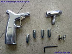 súng bắn cát đài loan