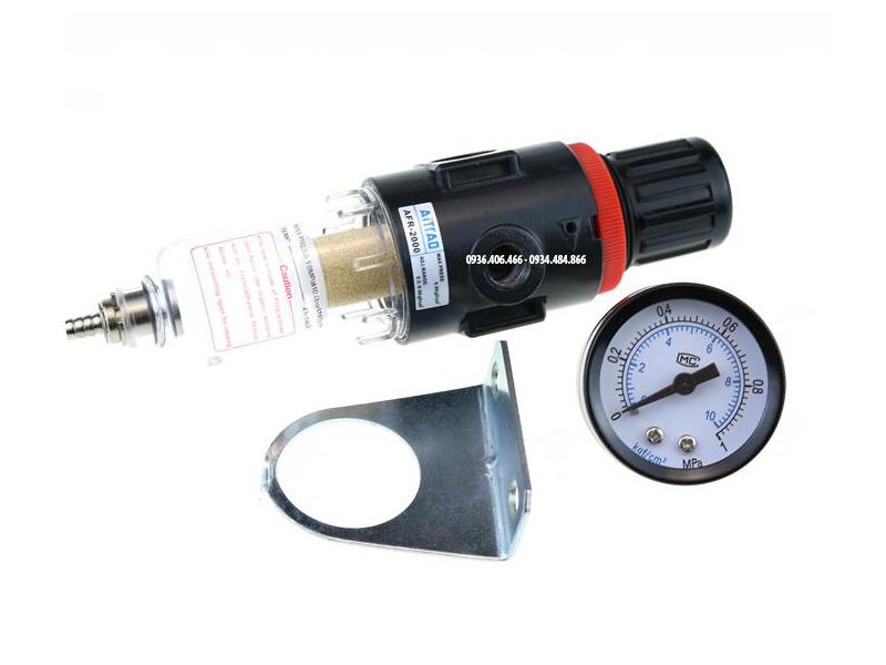 Lọc tách nước AIRTAC được ưa chuộng bởi sự đơn giản, hiệu quả, giá thành rẻ